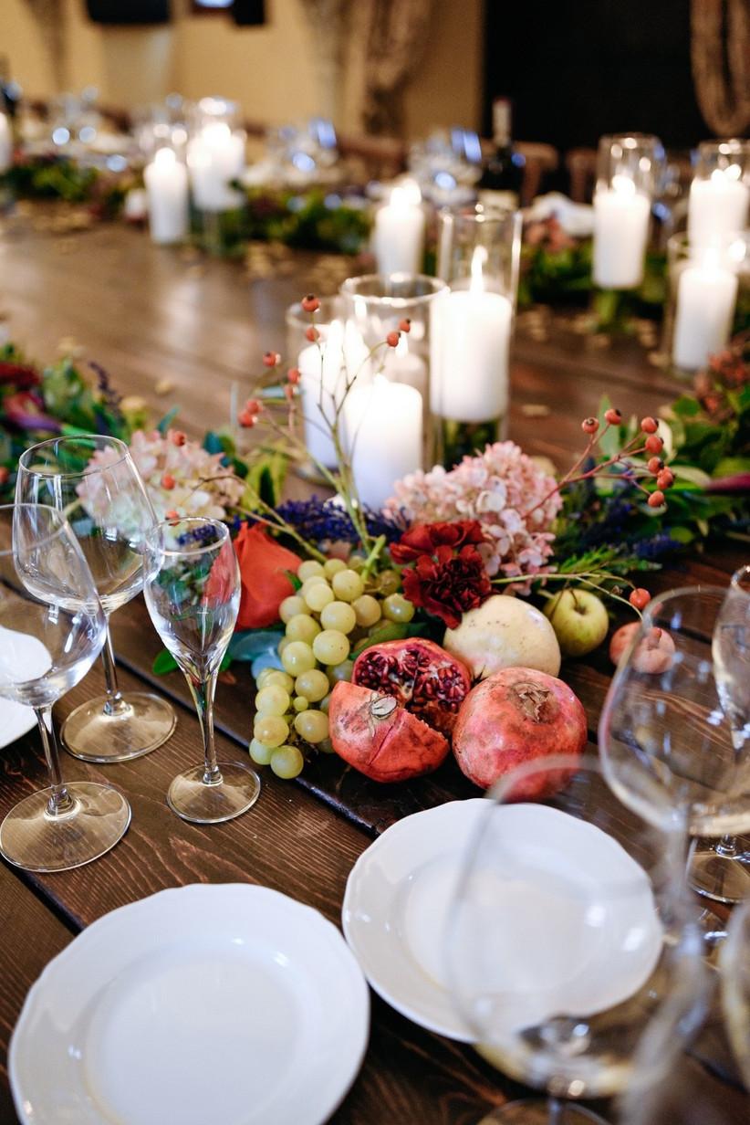 30 Unique Fall Wedding Ideas For Your Autumn Celebration Weddingwire