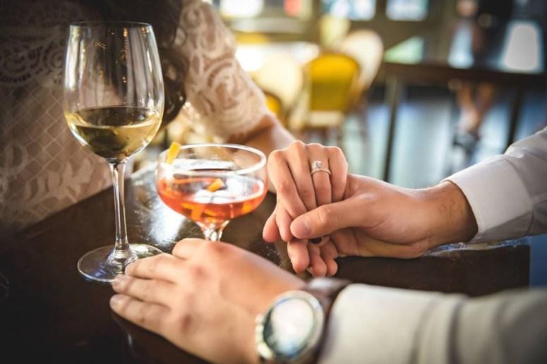 Dinner proposal