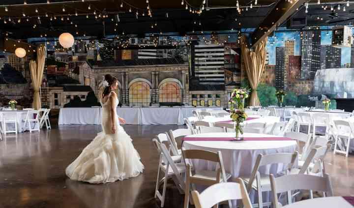 28 Event Space Venue Kansas City Mo Weddingwire