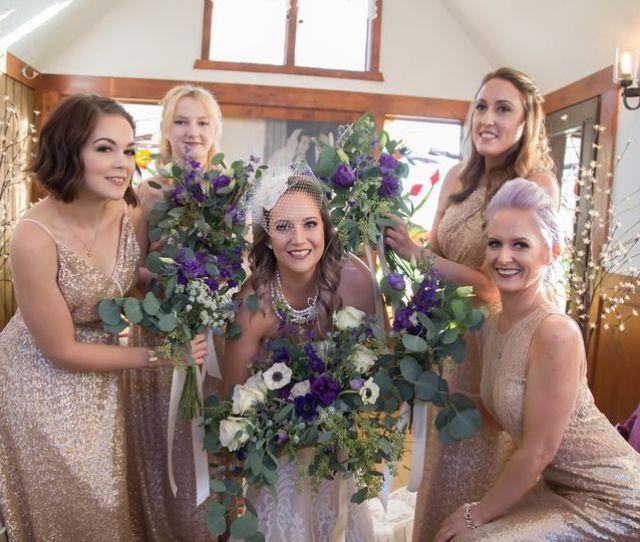 Arizona Rustic Weddings Bridal Suite