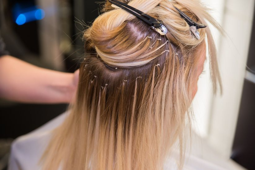 Here's Why You Should Consider Wedding Hair Extensions