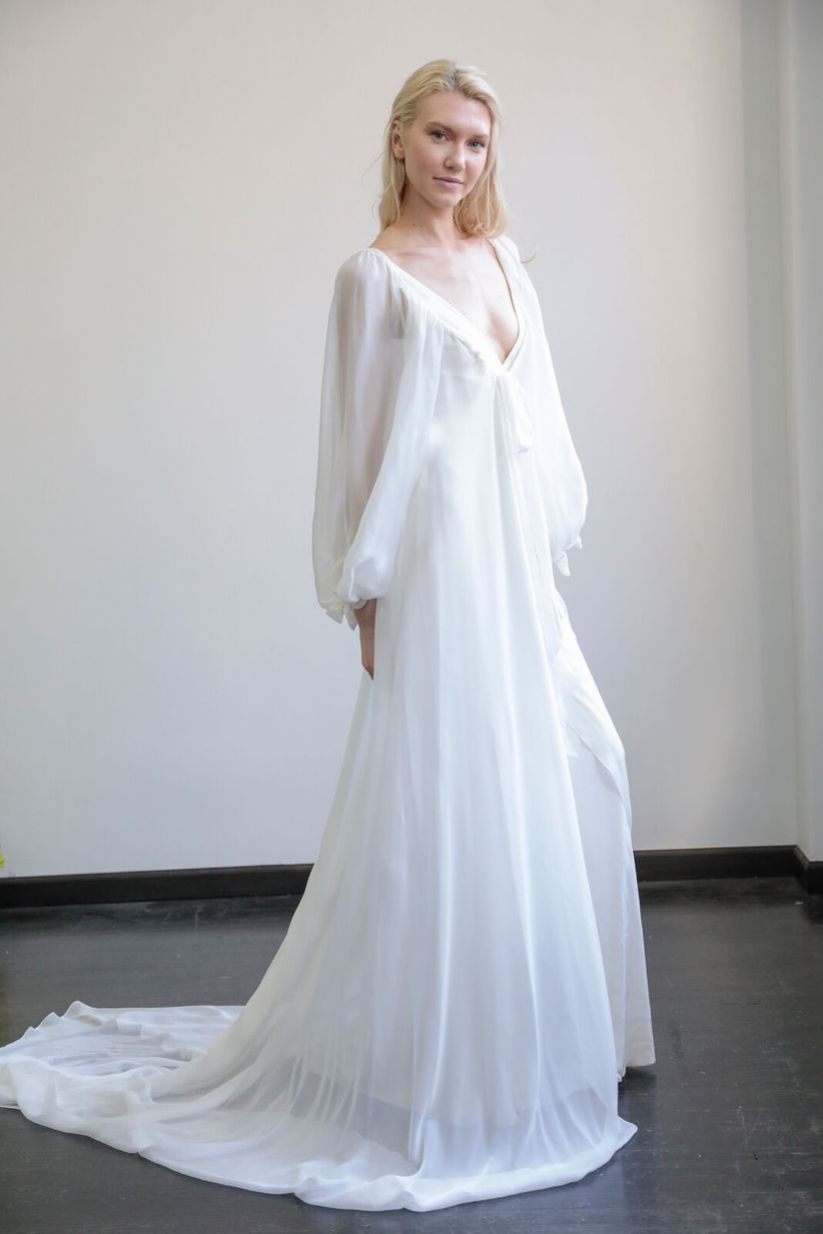 15 Boho Wedding Dresses That Will Leave You Wonderstruck