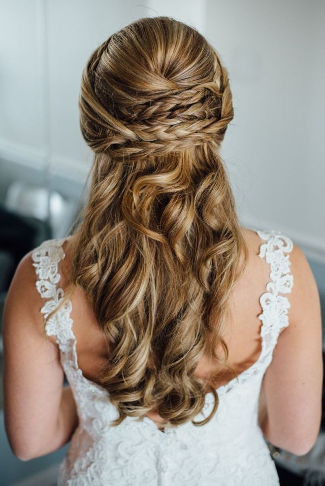 9 braided hairstyles we know you'll love - weddingwire