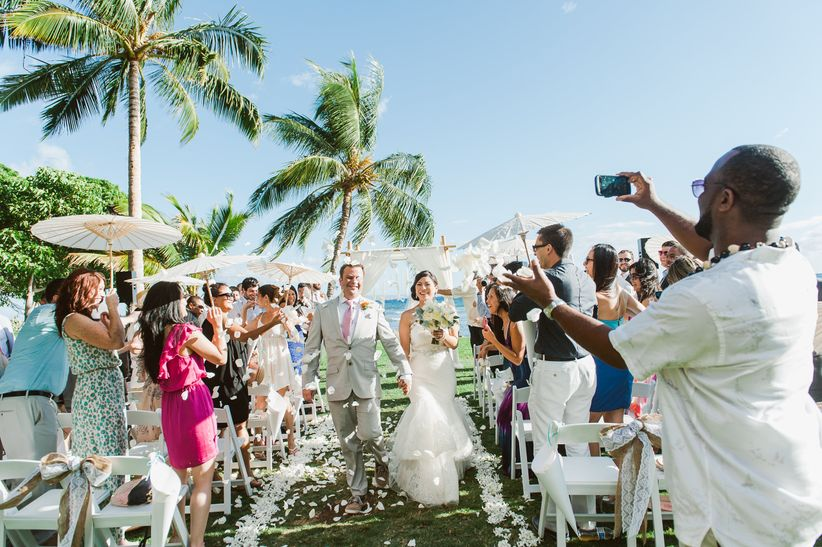 Upbeat Wedding Recessional Songs 2