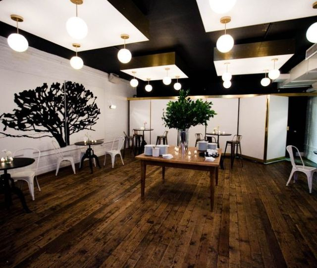 Here A Few Of Our Favorite Small Wedding Venues In Nyc