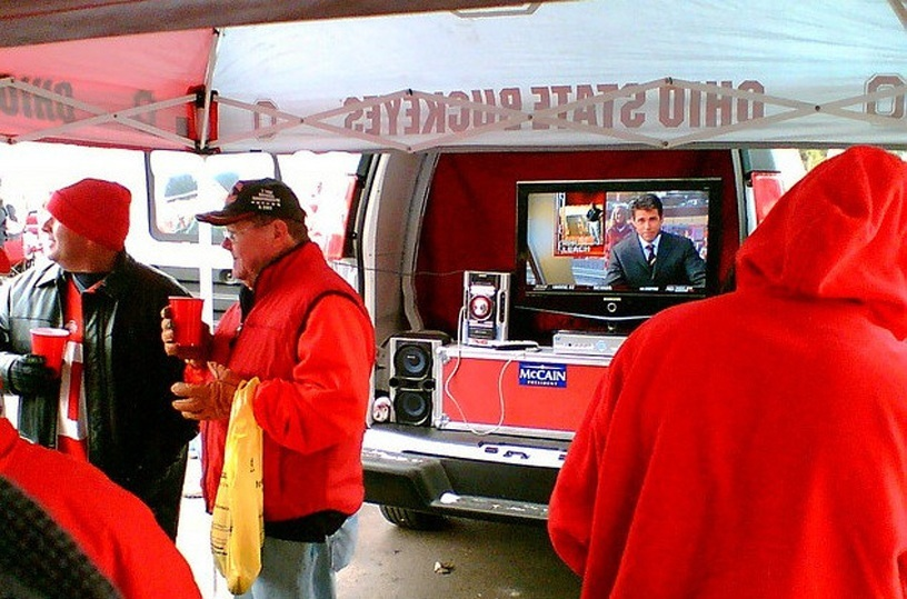 12 Incredible Tailgating Setups Youll Wish Were Yours