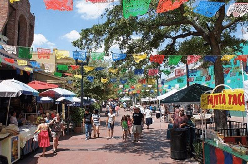 Farmers Market San Antonio Tx