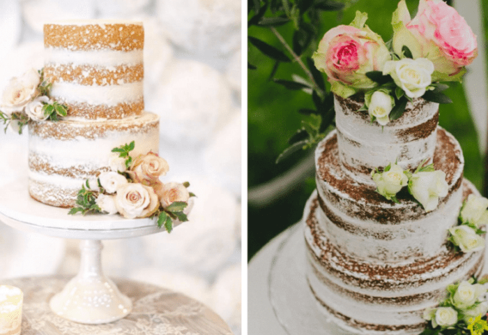 The Classic Vanilla Cake 21 Beautiful Wedding Cakes