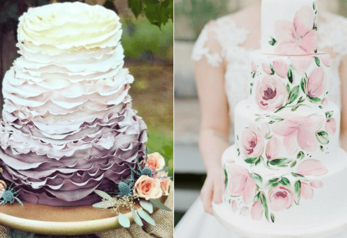 The 15 Common Cake Designs Names So You Know What To Ask For