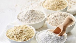 How To Start a Flour Production Business