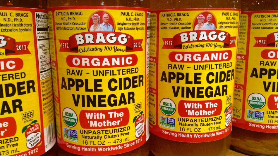 Vinegar Benefits Harm Cider And Apple