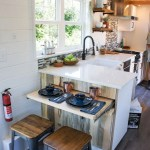 The 11 Tiny House Kitchens That Ll Make You Rethink Big Kitchens