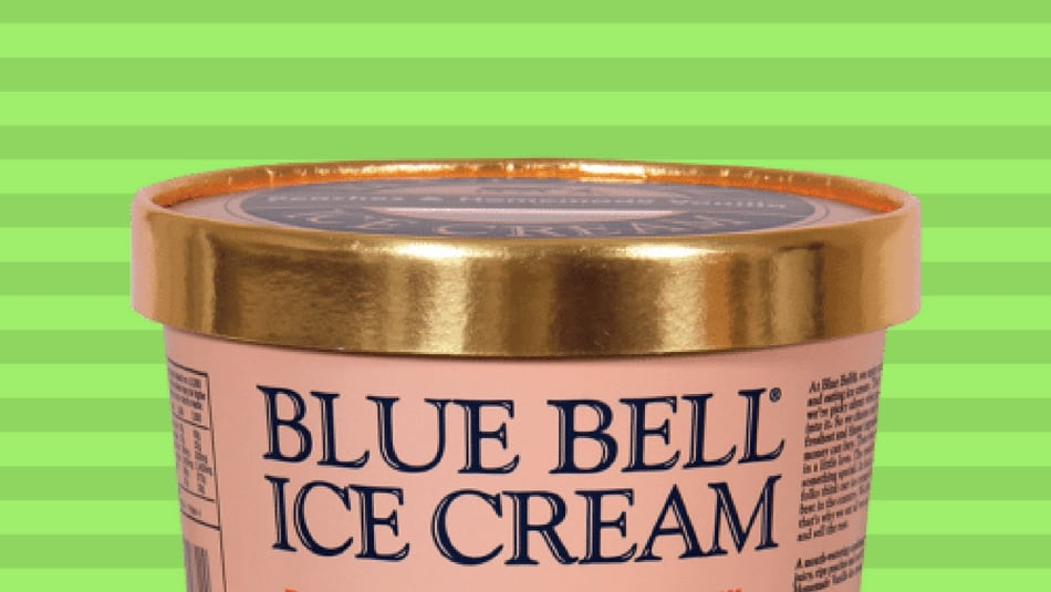 Blue Bell Ice Cream Releases Fruity Fan Favorite For Summer