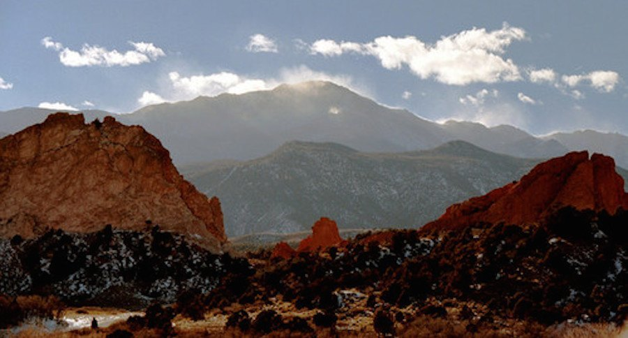 Six Best 14ers To Hike In Colorado Pics