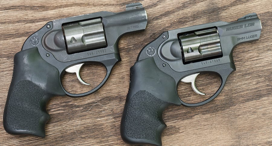 What S So Cool About Hammerless Revolvers