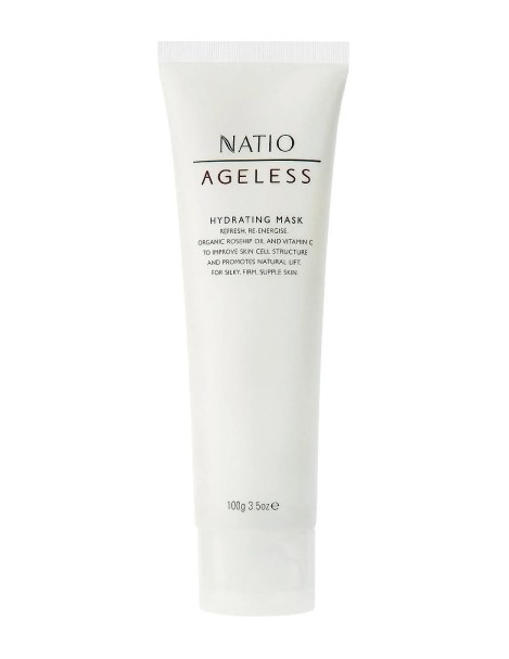 natio women ageless hydrating mask