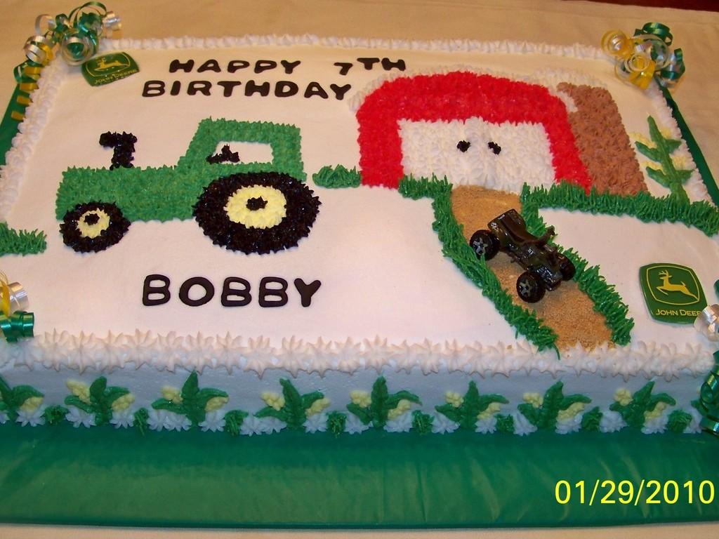 Happy Birthday Bobby Cakecentral Com