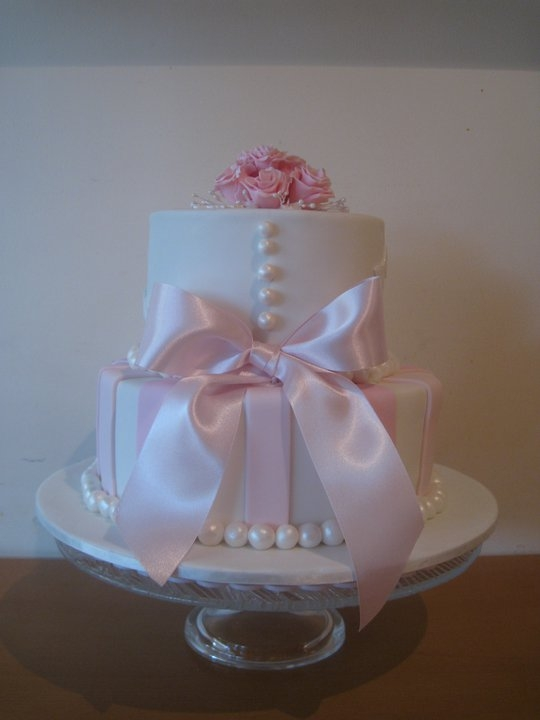 Birthday Cakes For Her Cakecentral Com