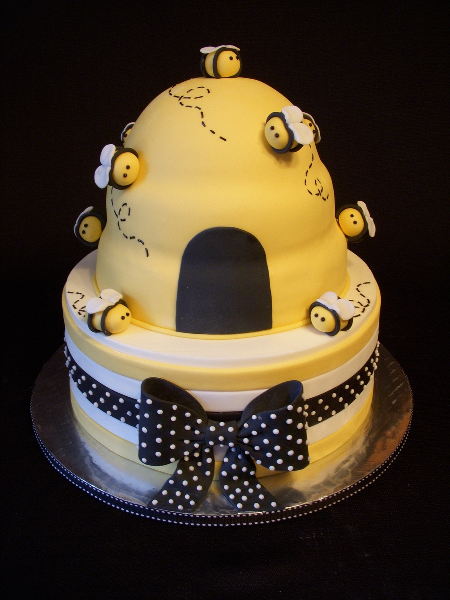 Beehive Cakecentral Com