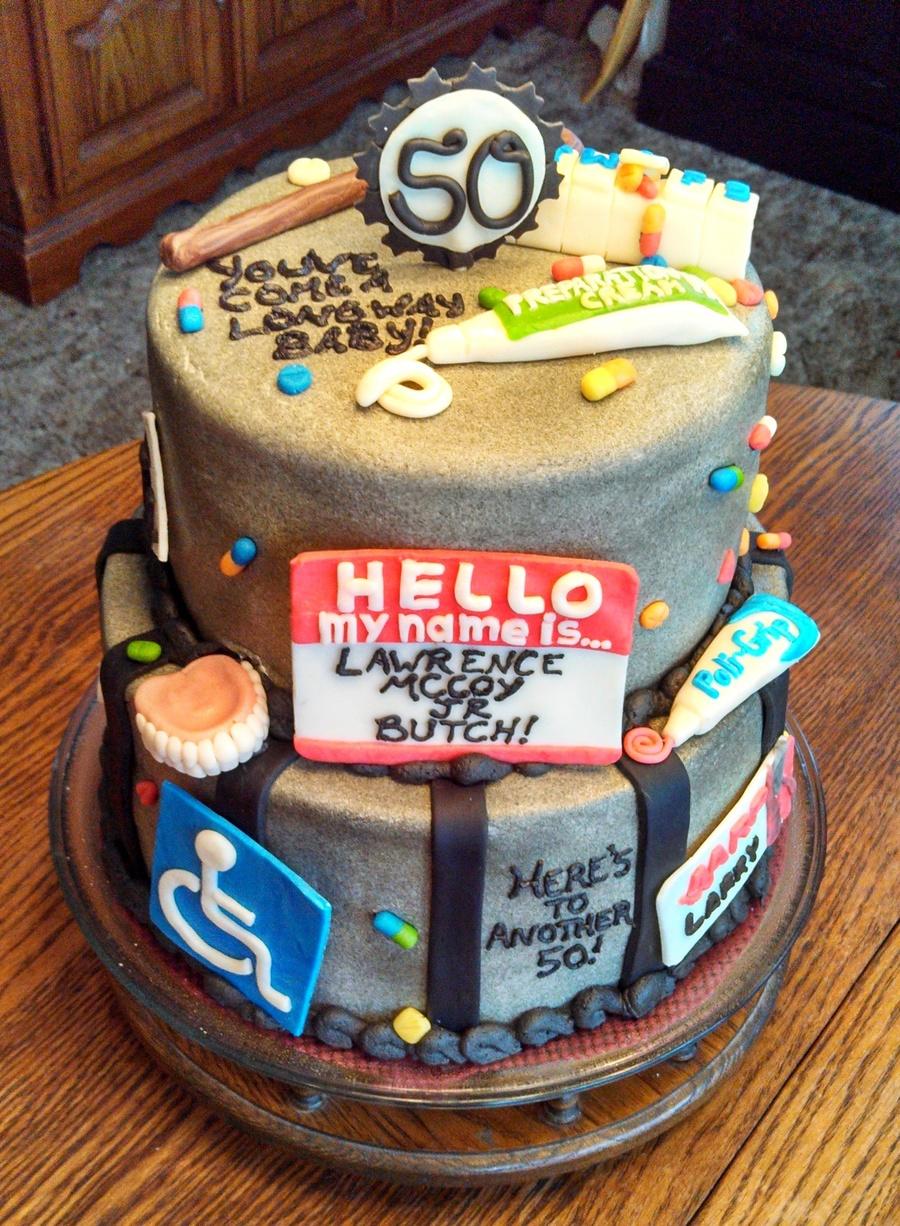 Cake Decorating Designs