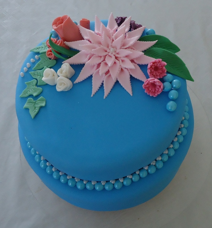 Images Of Birthday Cakes For 14 Years Old Girl
