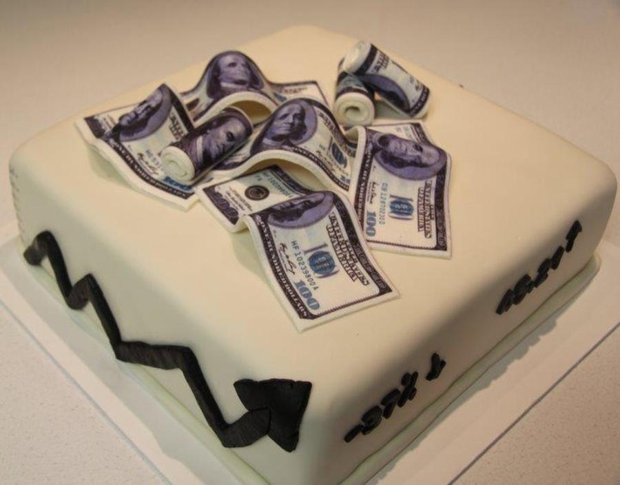Money Birthday Cake Design The Best Cake Of 2018