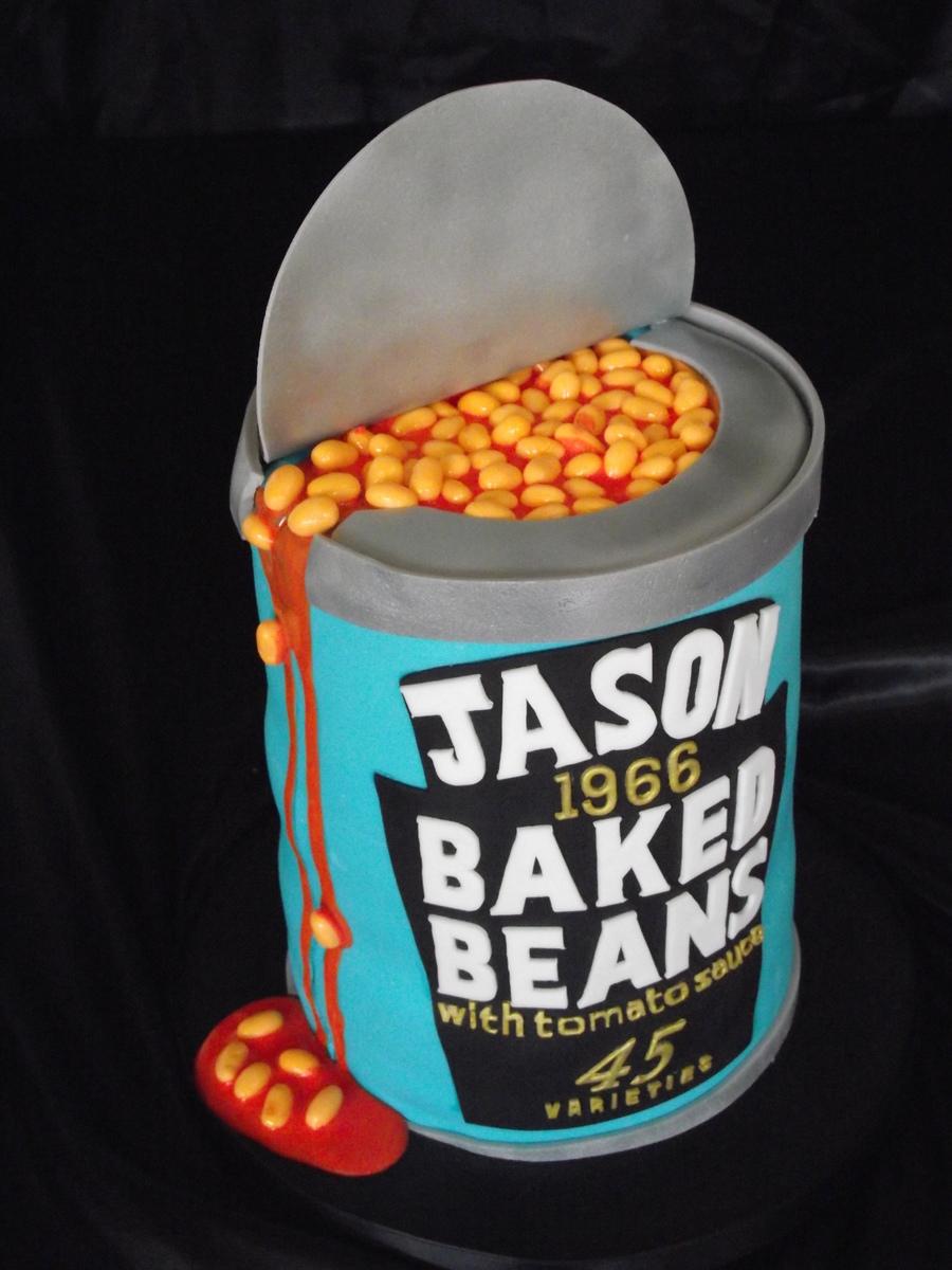 Heinz Baked Beans Tin Cakecentral Com