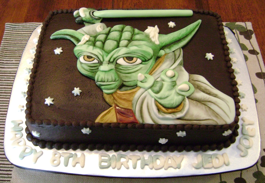 Clonewars Bday Cake And Pops Cakecentral Com