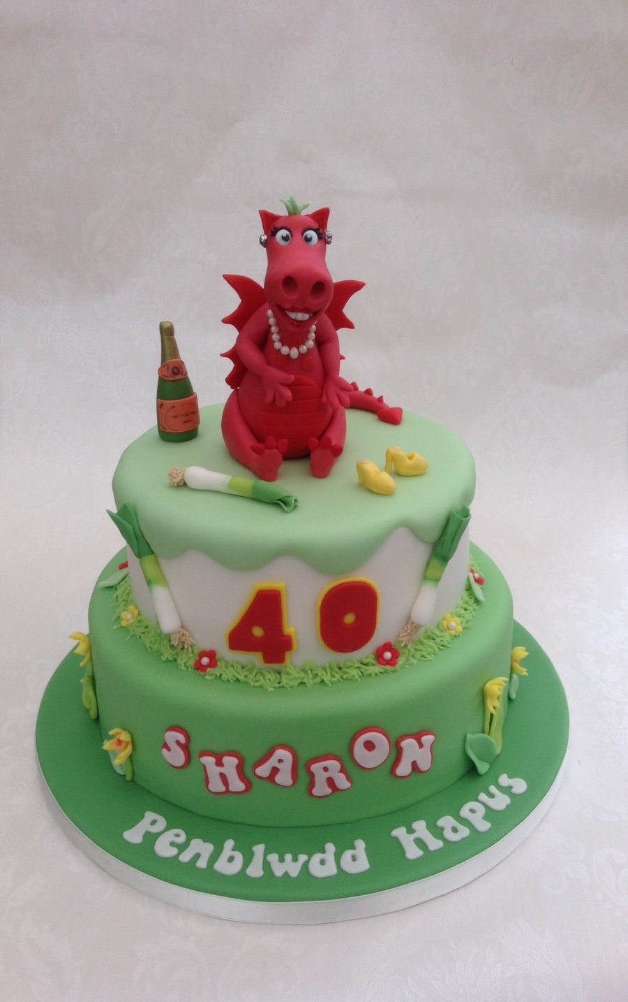 Happy Birthday Cake Husband