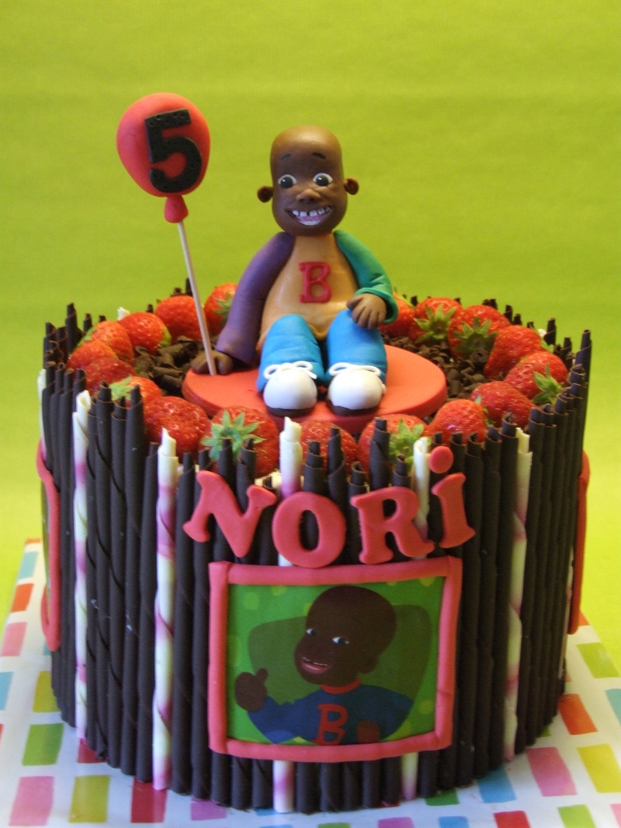 Little Bill Cakecentral Com