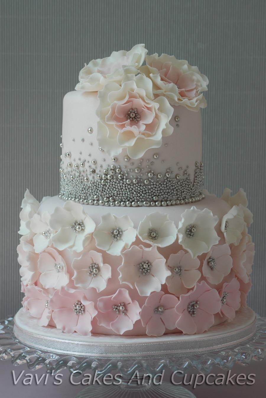My 50th Birthday Cake Cakecentral Com