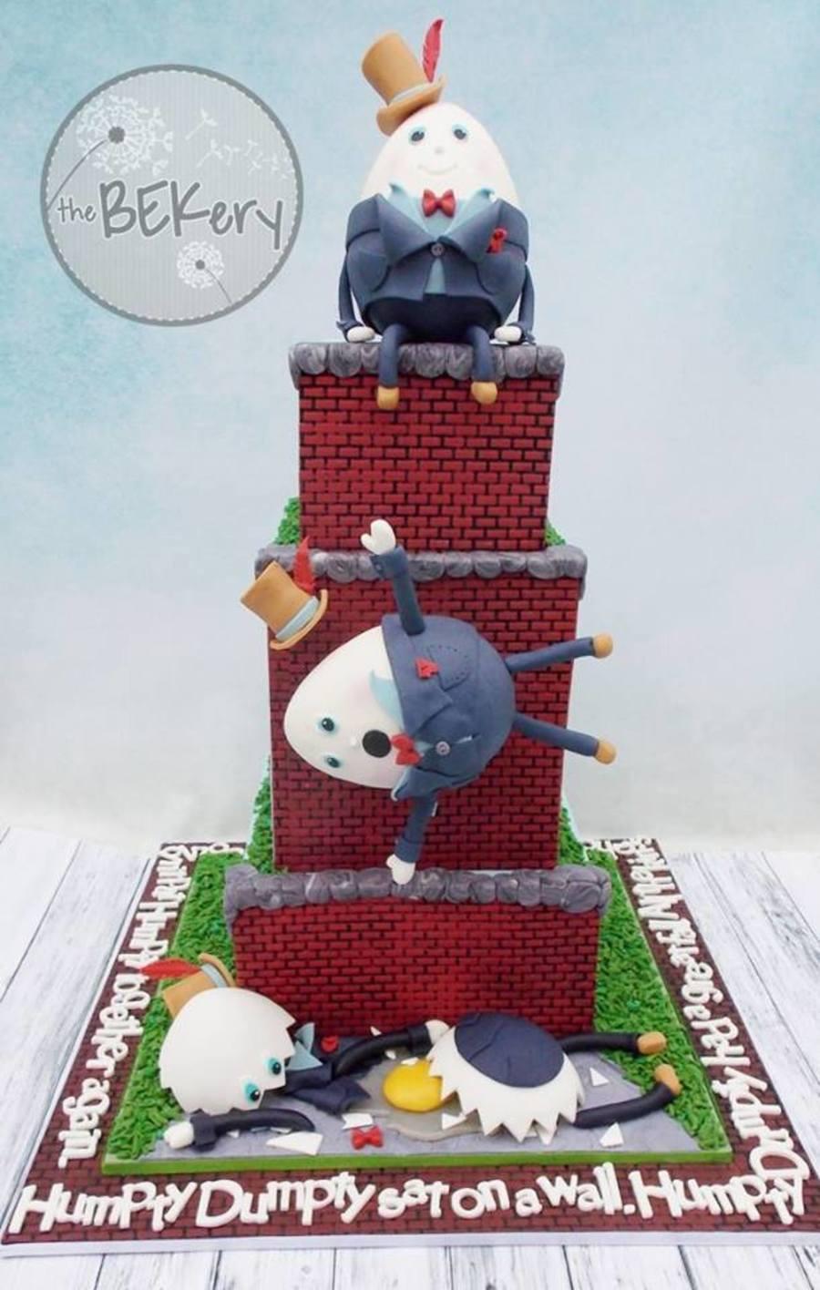 Humpty Dumpty Cakecentral Com