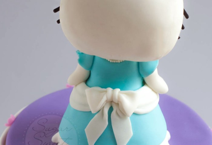 Princess Hello Kitty Cake And Cupcakes Cakecentralcom