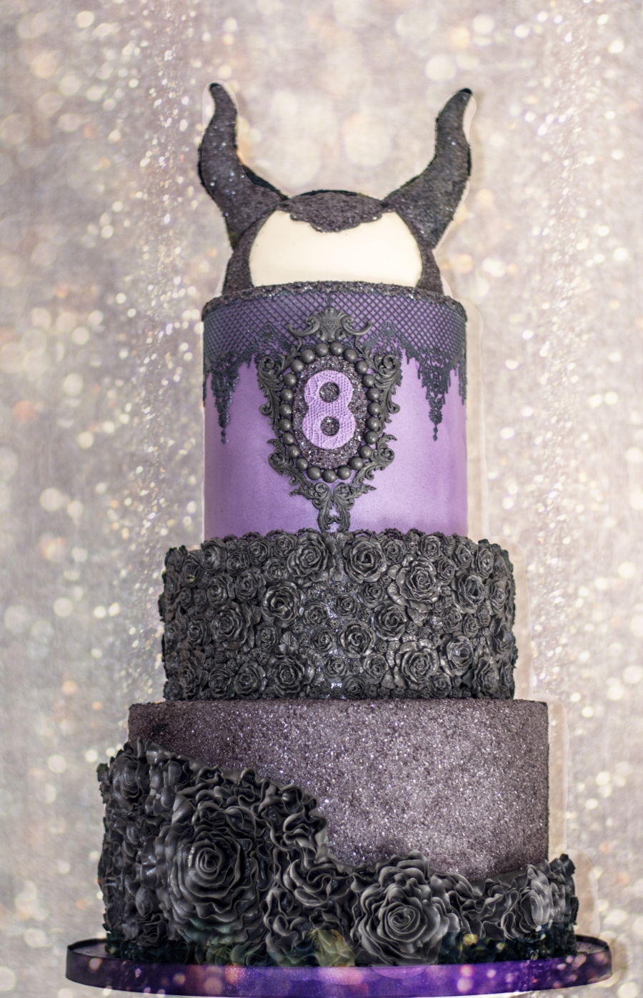 Maleficent Cakecentral Com