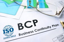 Enrol Now in Business Continuity Management Systems course