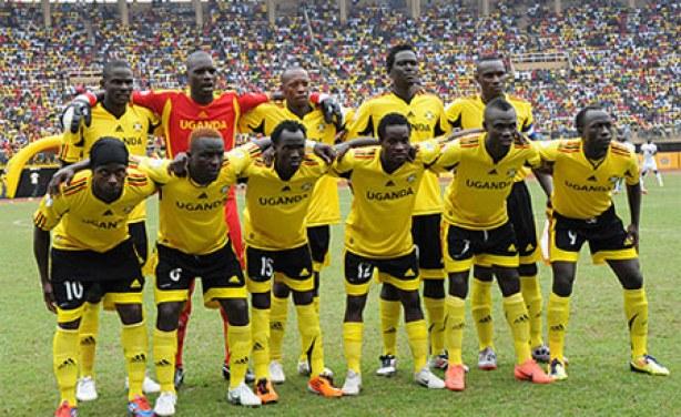 Image result for uganda football
