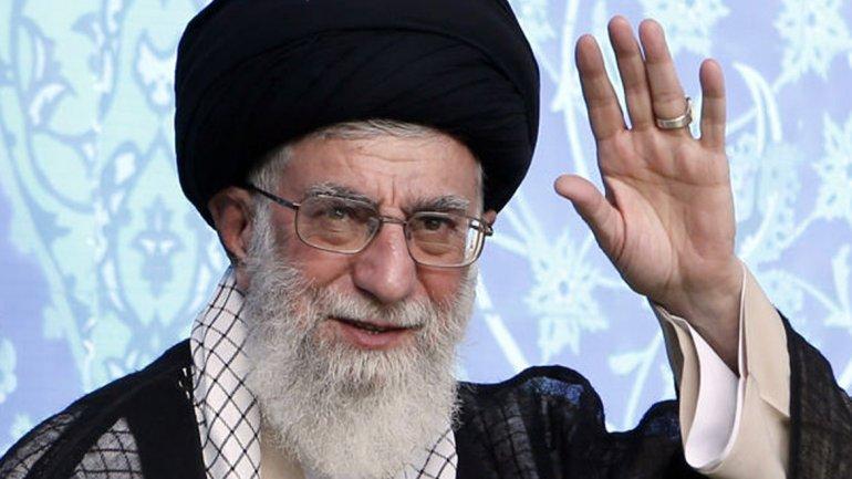 El ayatollah Alí Khamenei dirige con mano de hierro las operaciones militares de Irán