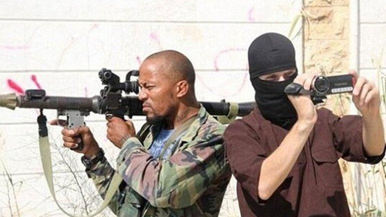 Abu Talha Al-Almani combatió junto al ISIS en Siria