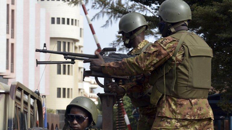 El atentado en Mali es el tercero tras el ataque al Hotel Radisson y a un convoy de la ONU