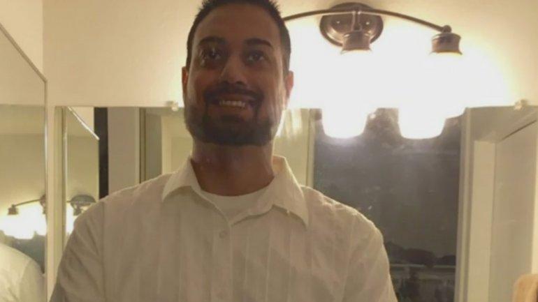 Syed Farook sería uno de los atacantes
