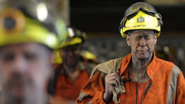 Cerró la última mina de carbón de Reino Unido