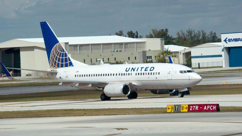 United Airlines Inc. tiene sede en Chicago y es una de las aerolineas más reconocidas del mundo