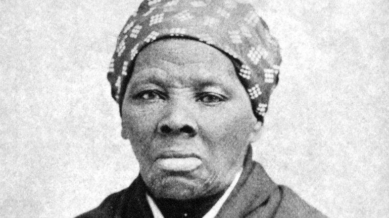 Harriet Tubman, en el neuvo billete de 20 dólares.
