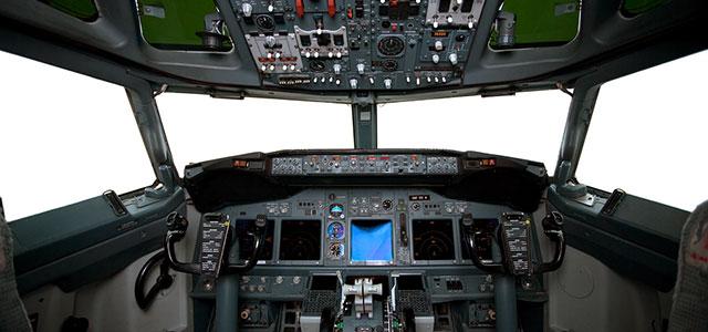 Silent Cockpit
