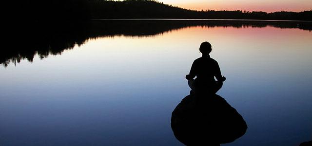 Physical Energy Yoga