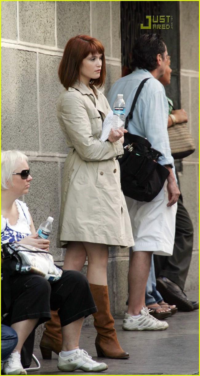 Quantum Of Solace Filming Continues Photo 917871 Daniel Craig Gemma Arerton Pictures