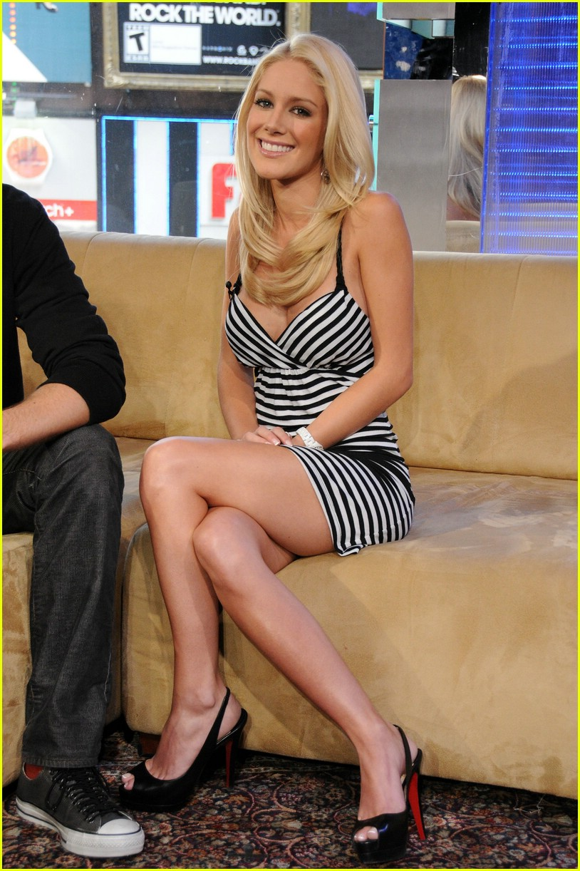 Image result for HEIDI MONTAG