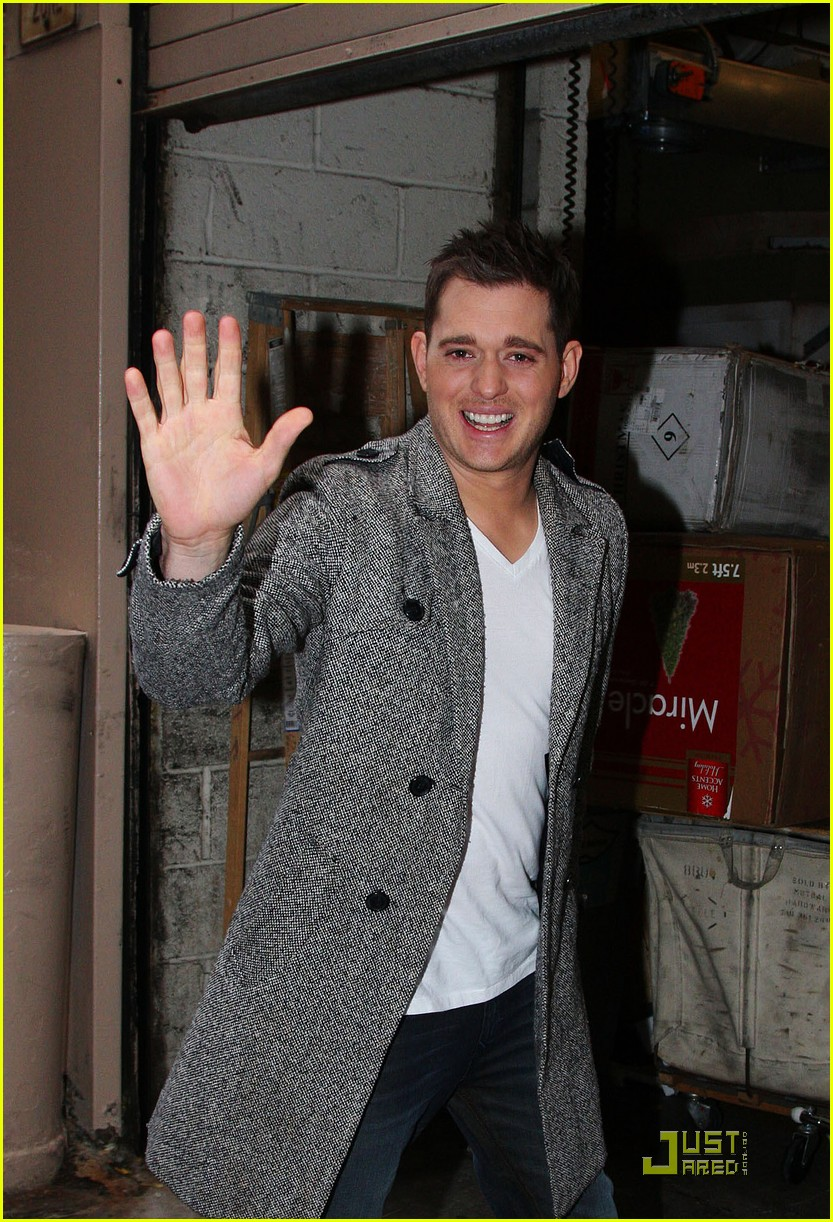 Image result for michael buble wearing sweater
