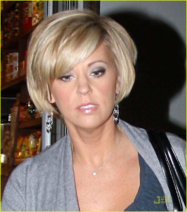 kate gosselin's new haircut: before and after: photo 2433973
