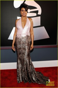 Image result for taraji henson 2012